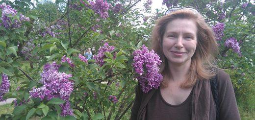 Ольга Антонова: Бог исцелил мой позвоночник!