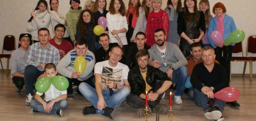 В Одесской еврейской мессианской общине стартовало молодежное служение
