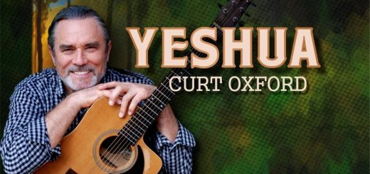 Curt Oxford - Yeshua (2015)