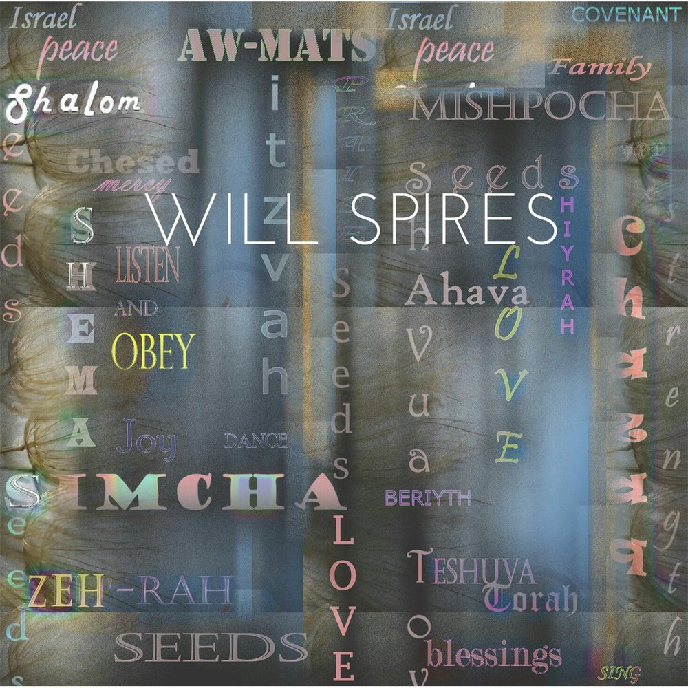 Will Spires - Seeds (2015)