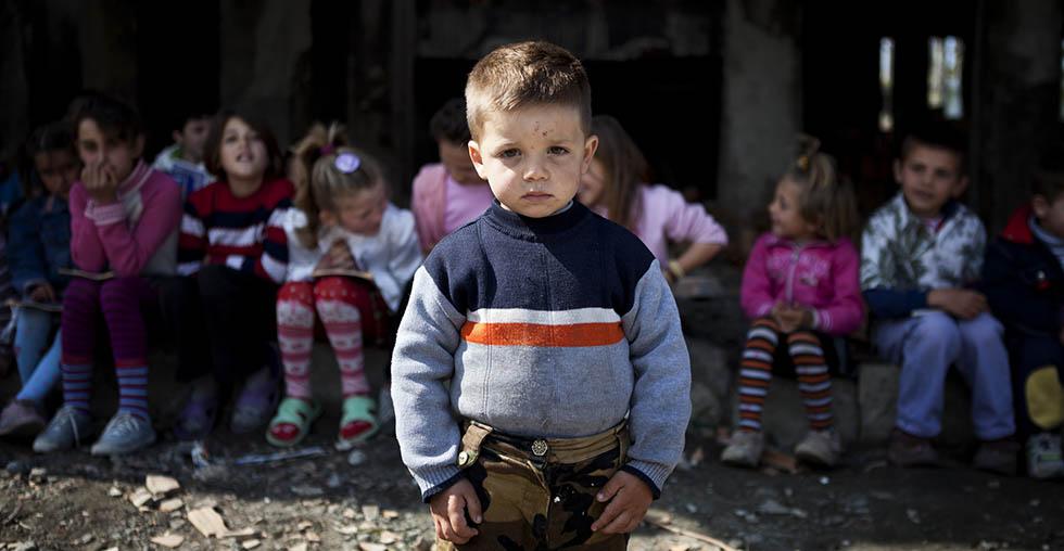 photo - IHH Humanitarian Relief Foundation