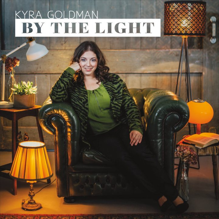 Kyra Goldman - By The Light (2016)