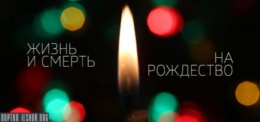 Жизнь и Смерть на Рождество