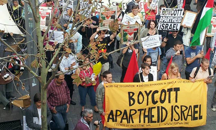 Правозащитники: отменить «Неделю апартеида Израиля» в Британии