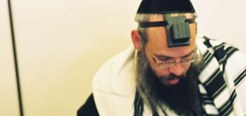 photo - Akiva Shapero