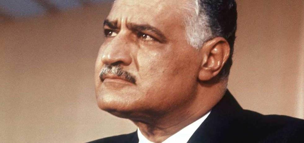 Гамаль Нассер