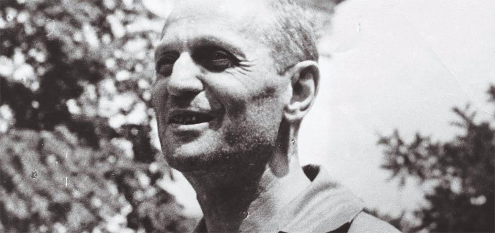 Ричард Вурмбранд после освобождения