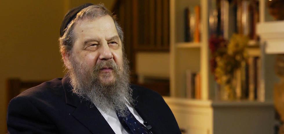 Рабби Иммануэль Шохет