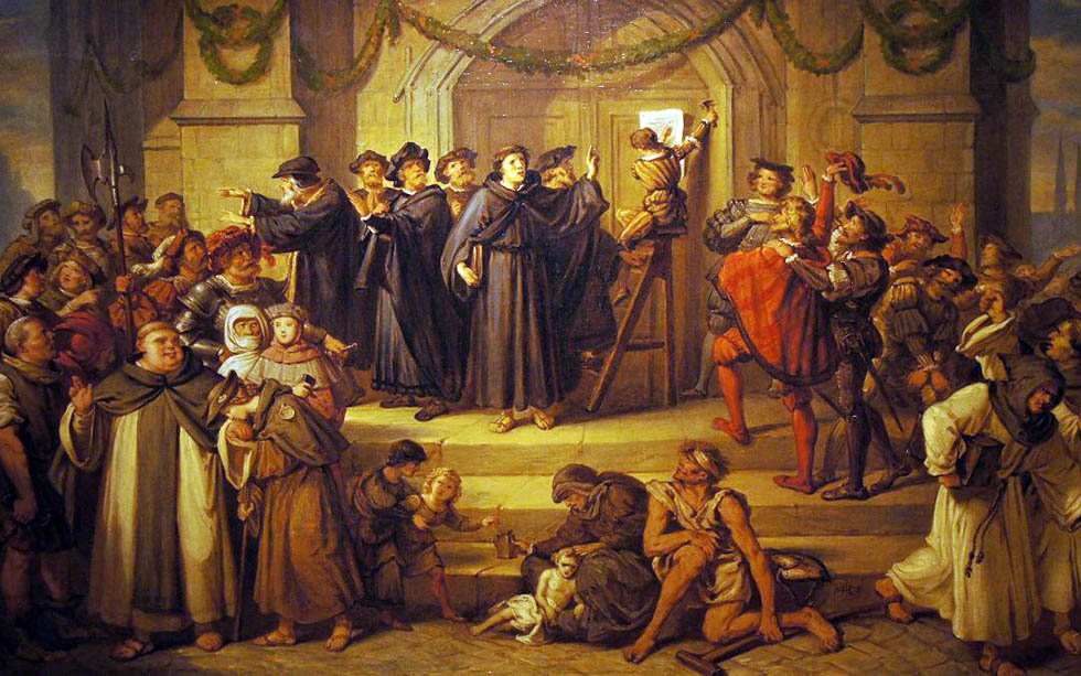 Luther95theses6