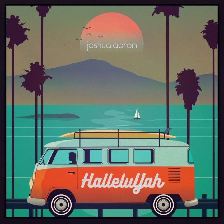 Joshua Aaron - HalleluYah (2017)