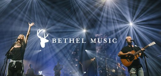 Впервые Bethel Music посетит Киев