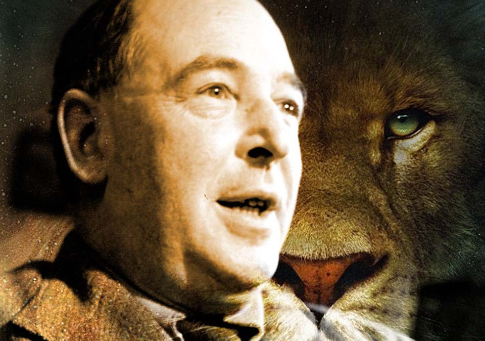 C.S. Lewis - Dreamer of Narnia