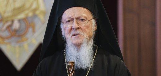 Подписан указ об автокефалии Православной церкви Украины