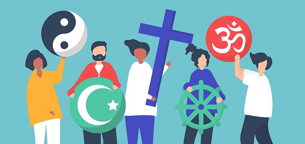 Почему нельзя сказать, что все мировые религии одинаковы