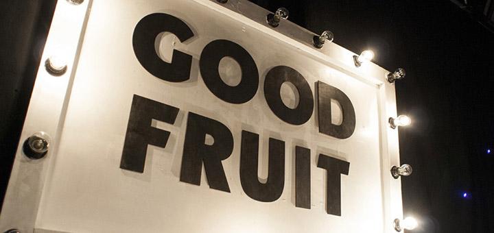 В Киеве прошла молодежная конференция Good Fruit Connection 2019. Фотогалерея