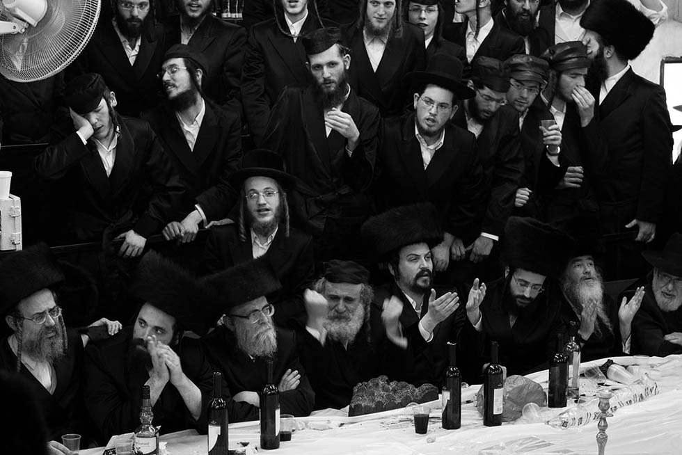 "photo - Avinoam Faltin Pikiwiki Israel ""Meeting with the Rebbe"""