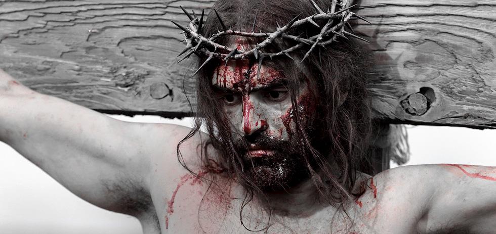 Не забудьте о кресте в эту Пасху