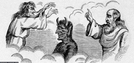 4 шага на случай, если колдовство проникло в вашу церковь