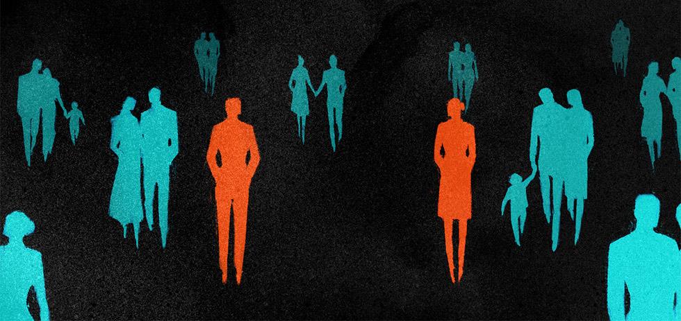 4 популярных лжи о холостой жизни