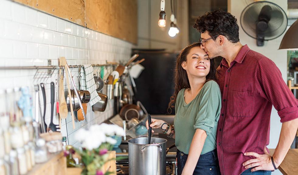 Секретный ингредиент, который улучшит ваш брак