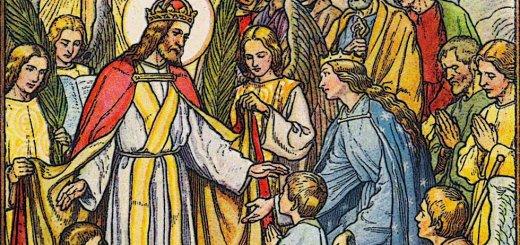 Шесть библейских истин о Божьем благословении