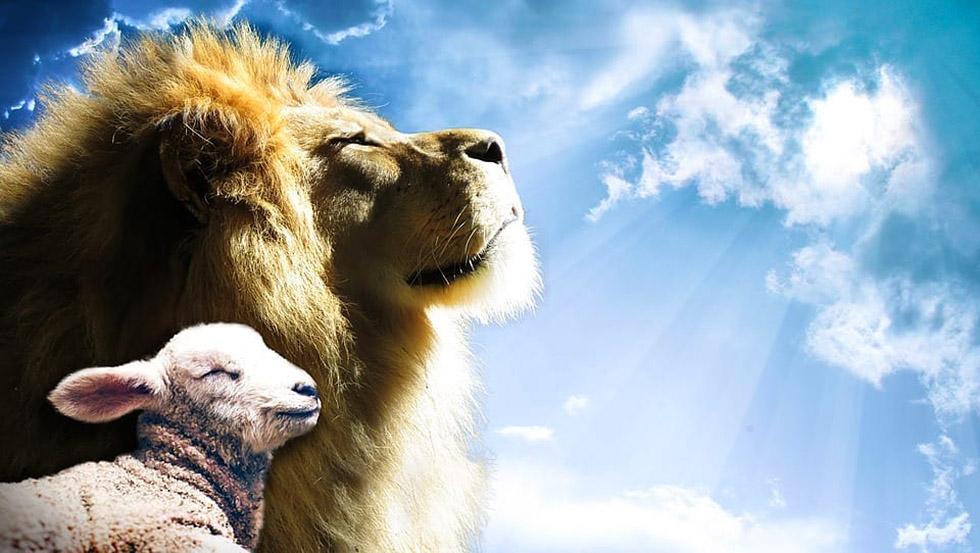 И Лев, и Агнец