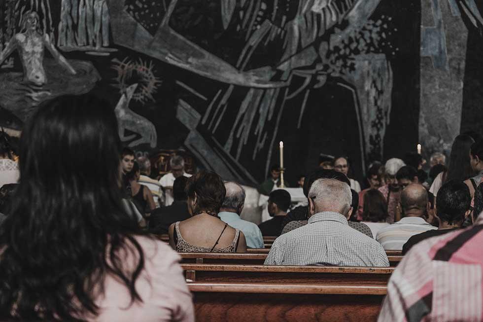 церковное служение
