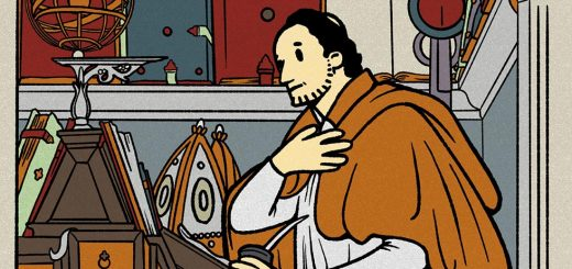 Почему нам нужно больше пастырей, подобных Августину