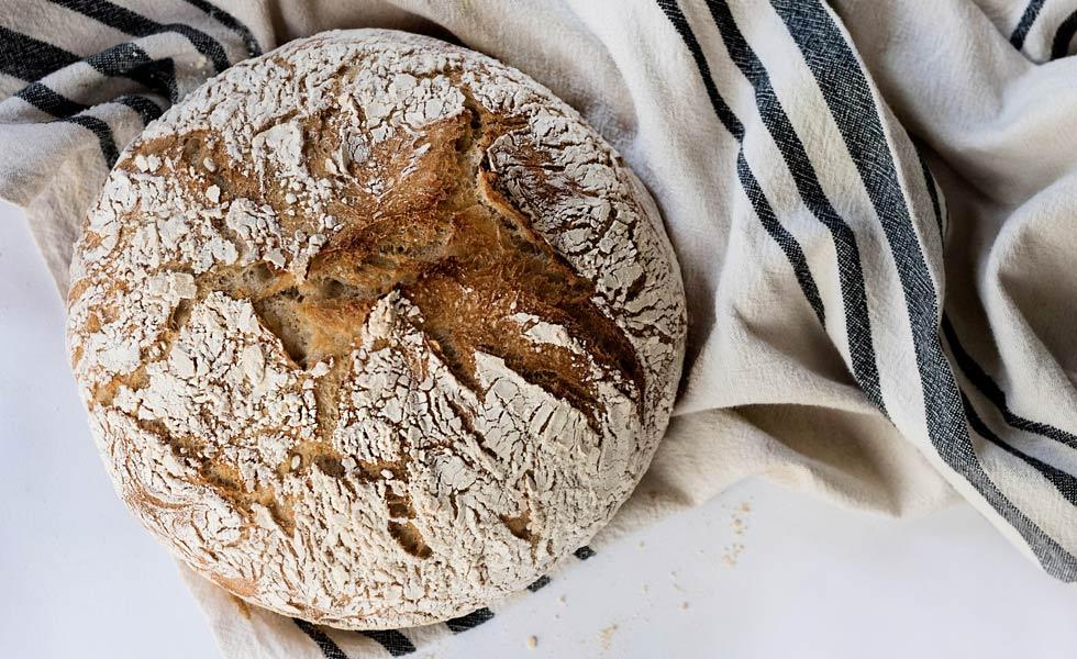 Преломляя хлеб в Вифлееме