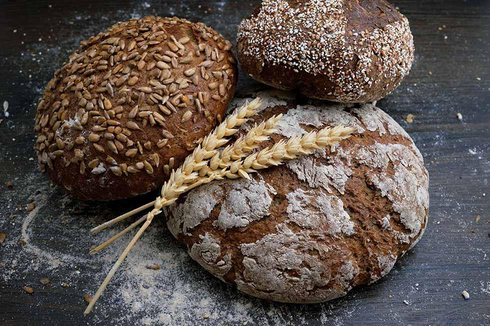 хлеб в Библии