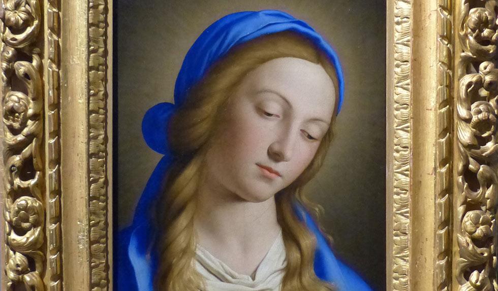 песнь Марии