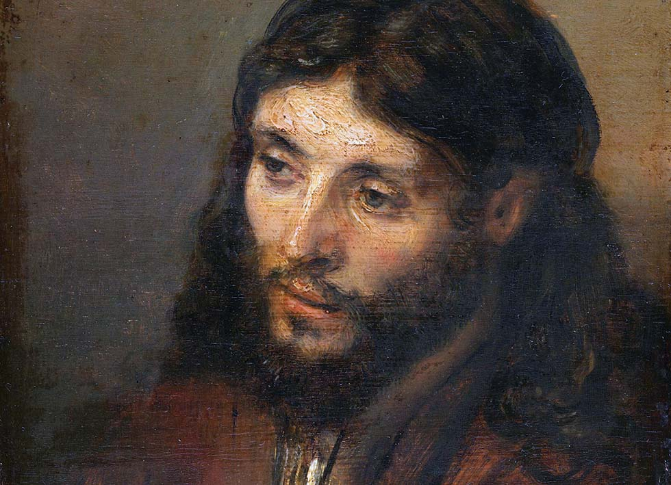 Иисус Христос, Рембрандт