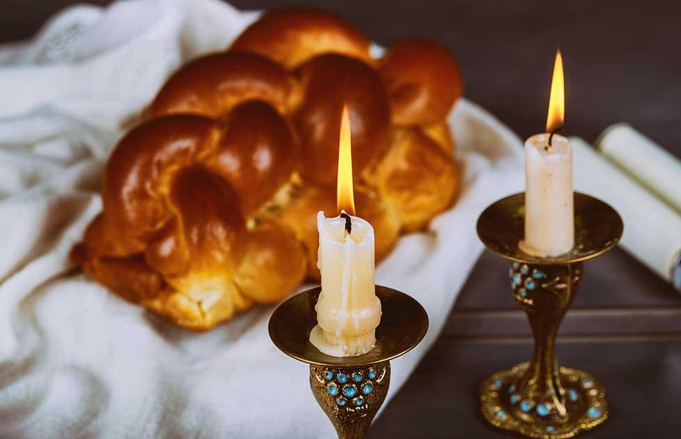 молитвы в Шаббат