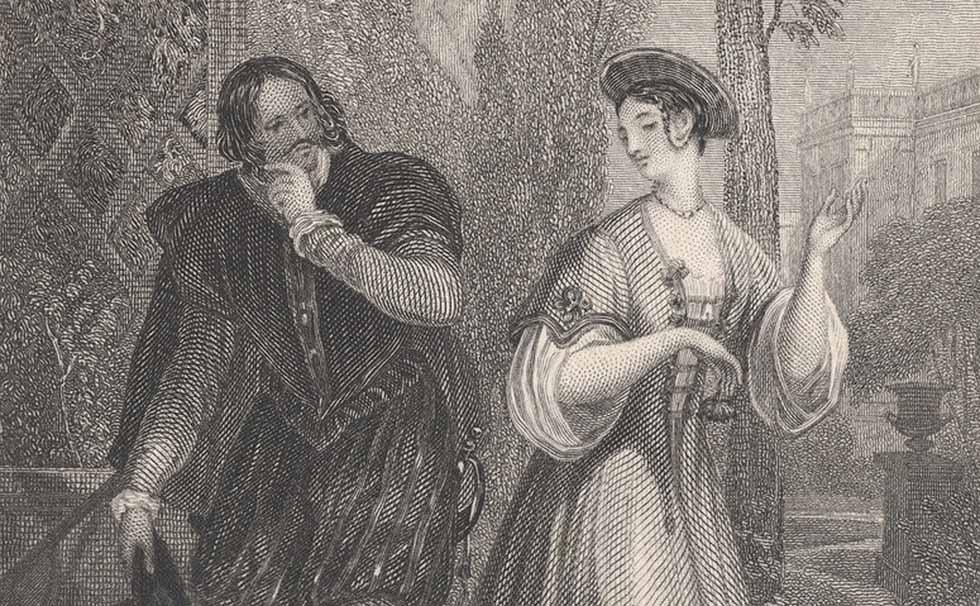 Бенедикт и Беатриче