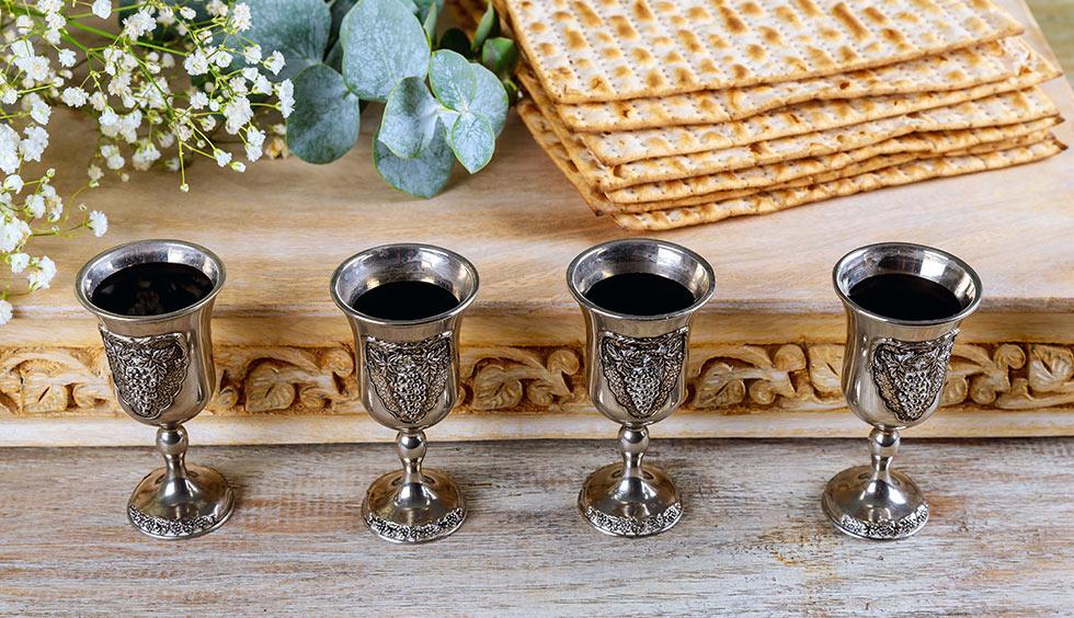 Почему каждому верующему следует ожидать этого бокала вина на Пасху