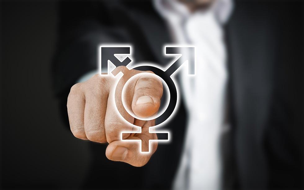 интерсексуальность
