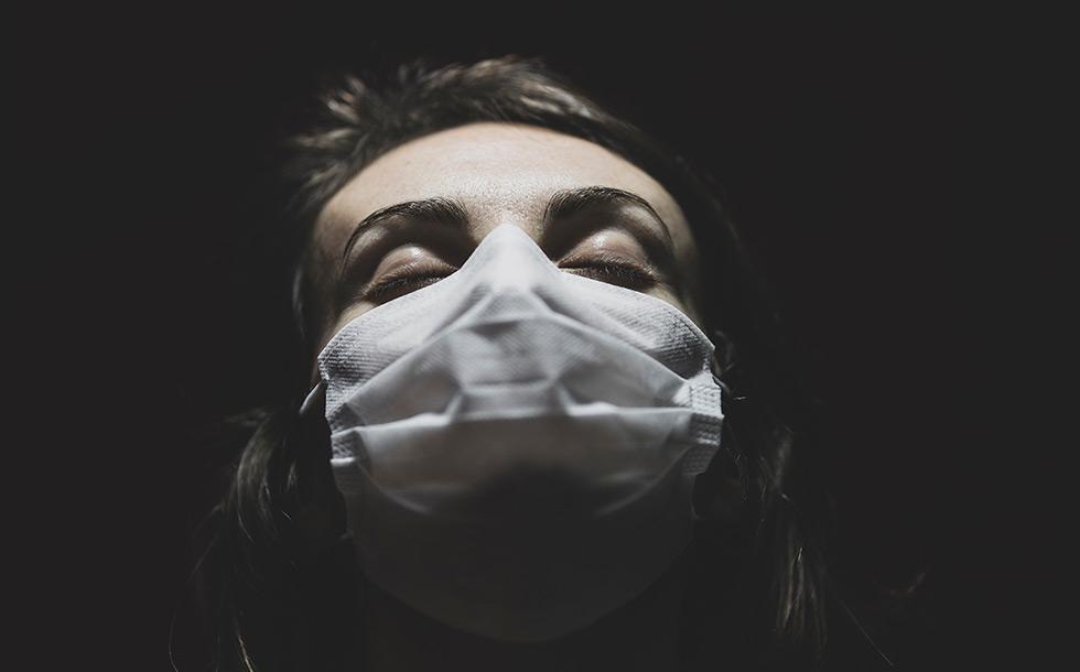 Пять советов для вашей молитвенной жизни, которые помогут вам пережить эту пандемию
