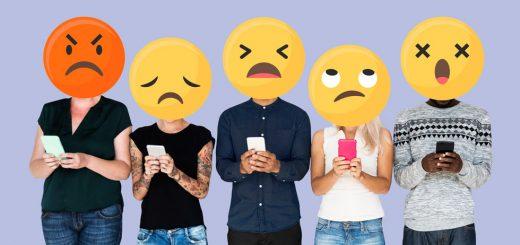 Не дайте социальным сетям лишить вас радости