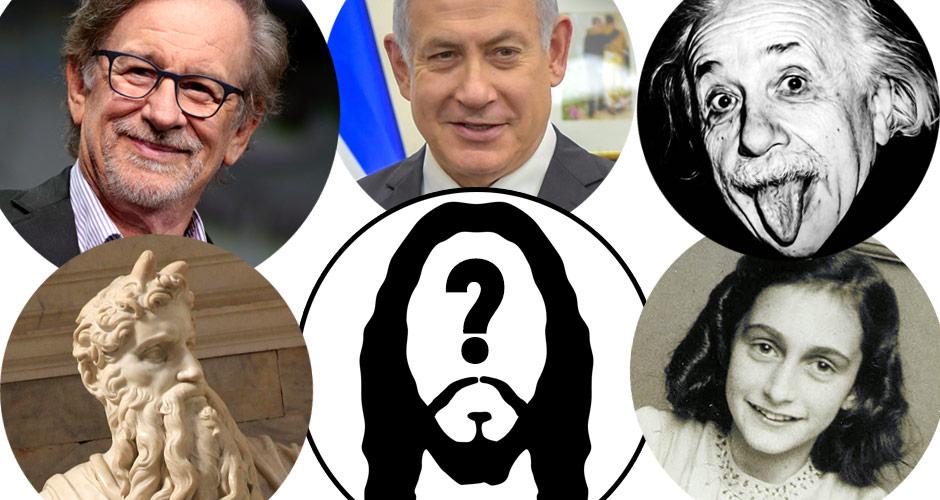 Почему самому известному еврею поклоняются язычники?