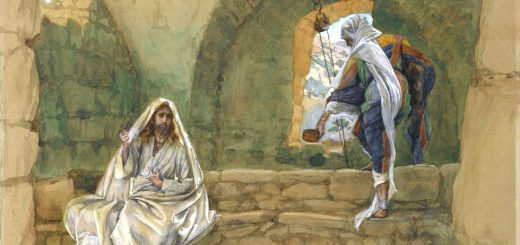 Как Иисус радикально ломал расовые барьеры