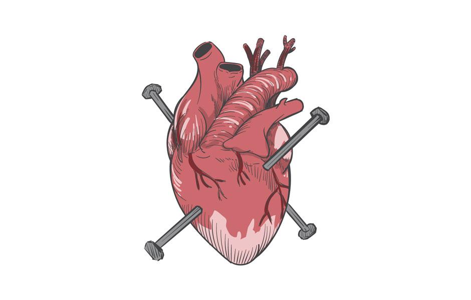 Божье лекарство для каждого разбитого сердца