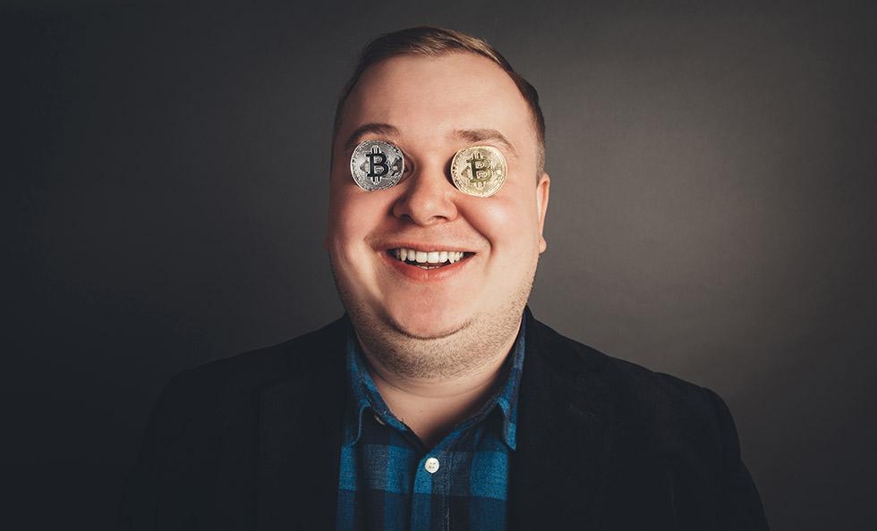 Как деньги делают вас слепыми