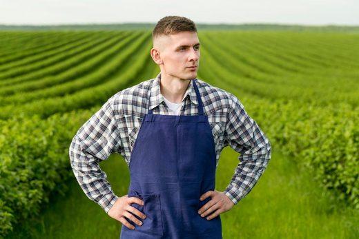 Хочешь быть верным? Думай как фермер