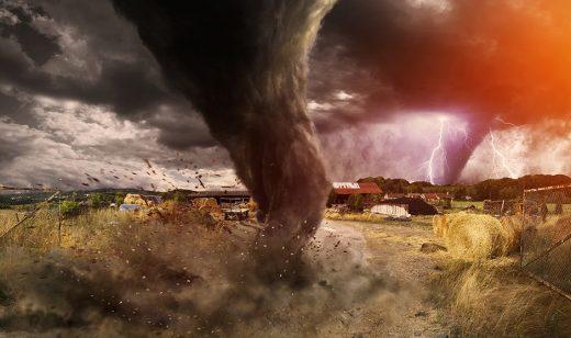 Посеешь ветер, пожнешь бурю