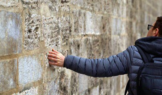 Ворота Иерусалима: прогулка вдоль стен Старого Города