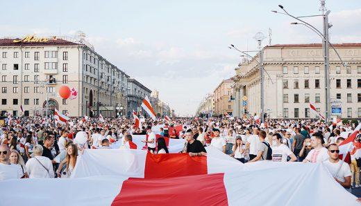 Пасторы евангельских церквей Беларуси опубликовали открытое обращение