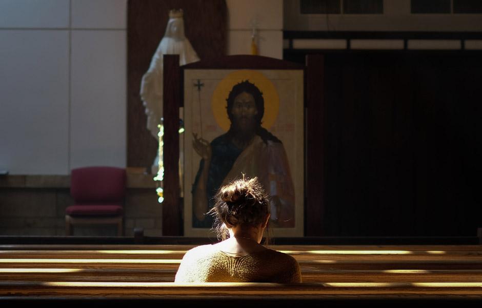 Три ключевых подхода к балансировке молитвы в церкви