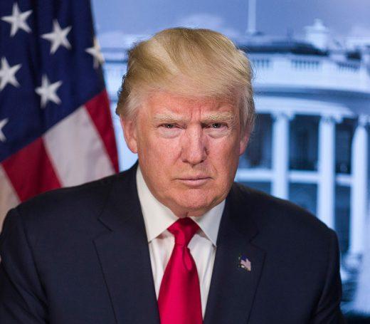 Почему большинство харизматов проголосуют за Дональда Трампа