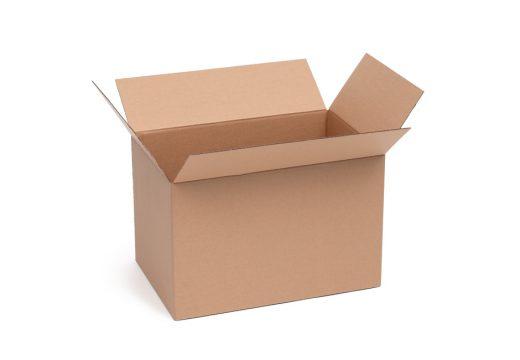 Когда Бог поместил Себя в коробку