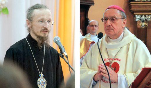 Рокировка и депортация. Как изменилась судьба глав православной и католической церквей в Беларуси